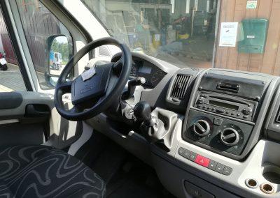 FIAT DUCATO - KM 401.786